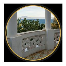 Hotels Particuliers Palmyre Saint Tropez