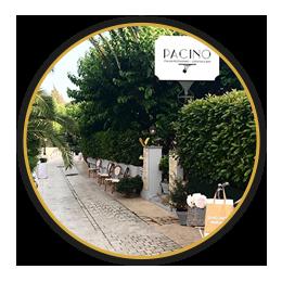 Pacino - Italian Restaurant Cocktail Bar