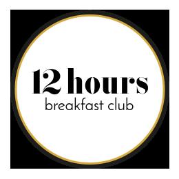 12 hours breakfast club Saint Tropez
