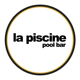 La piscine pool bar Saint Tropez
