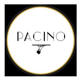 PACINO restaurant St Tropez